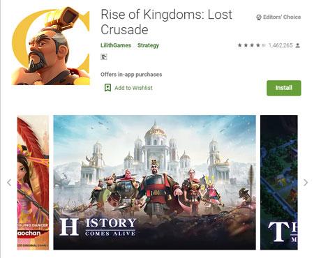 Game Online Android Terbaik 2020