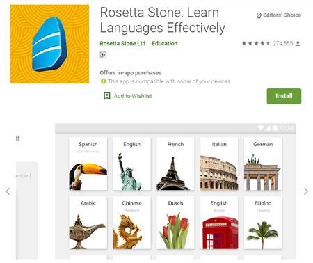 Aplikasi Belajar Bahasa Korea Terbaik