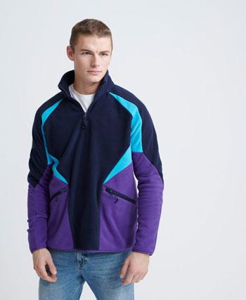 Jaket Pria Branded Terbaik