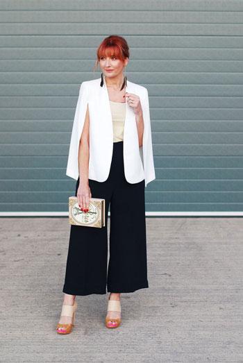 Inspirasi Outfit Kondangan Kekinian