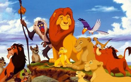 Film Animasi Disney Terbaik Sepanjang Masa