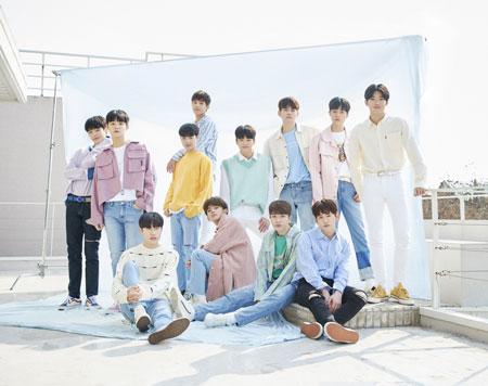 Deretan Grup Kpop Dengan Jumlah Anggota Terbanyak