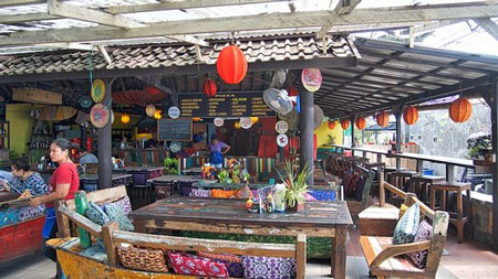 Tempat Nongkrong terbaik di Bali