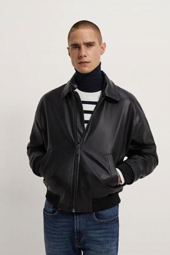 Merk Jaket Pria Terbaik