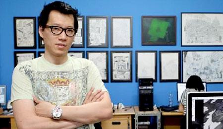 Deretan Animator Film Hollywood Asal Indonesia