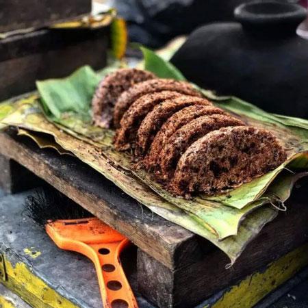 Makanan Khas Indonesia Timur