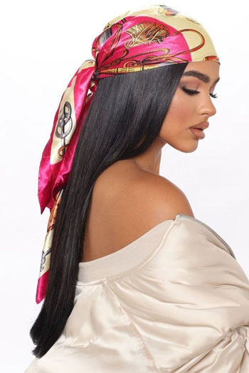 Trend Fashion Wanita 2021