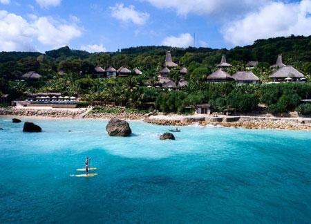 Tempat Wisata Terbaik Sumba