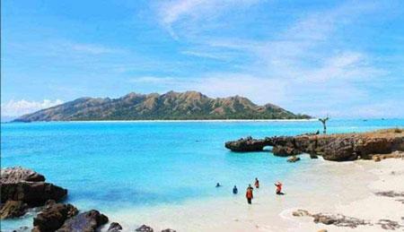 Tempat Wisata di Sumba Terbaru dan Lagi Hits