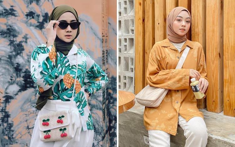 Trend Hijab 2021