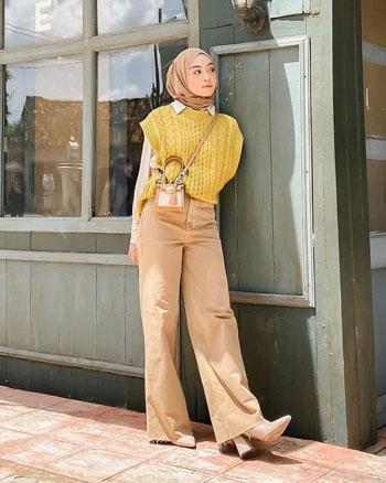 Trend Fashion Hijab 2021