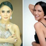 Artis Indonesia awet muda