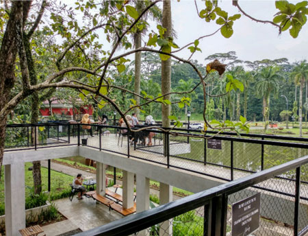 Tempat Nongkrong di Bogor