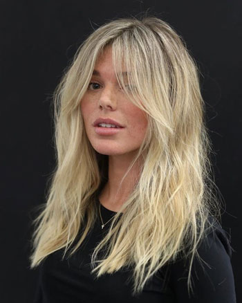 Trend rambut 2021
