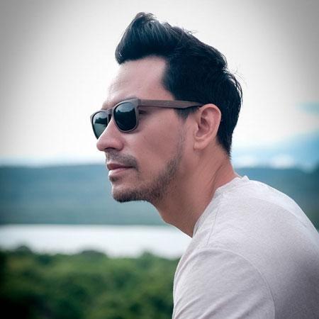 Artis Ganteng Indonesia dengan Brewokan