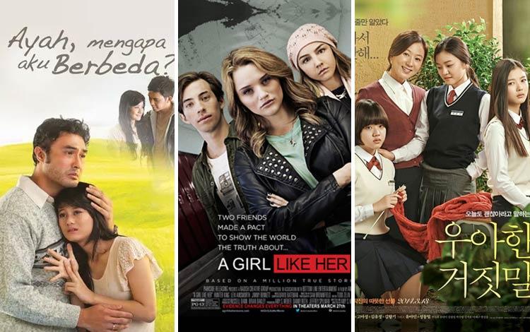15 Film Tentang Bullying Terbaik