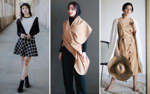 OOTD Artis Indonesia