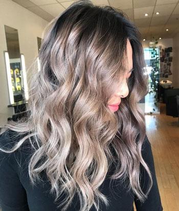 Trend gaya rambut wanita 2021