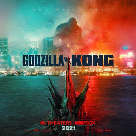 Fakta Menarik Film Godzilla vs Kong