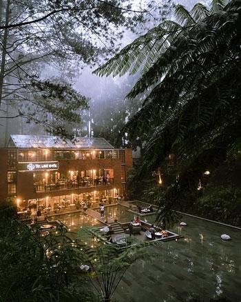 Tempat Nongkrong Paling Hits di Bogor