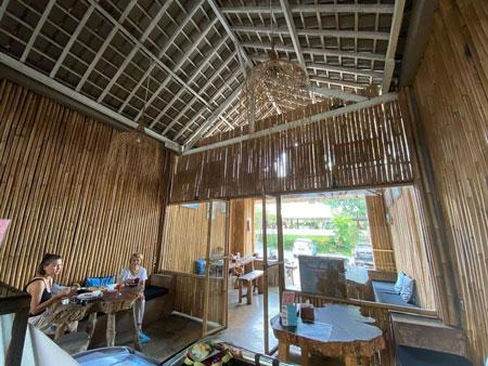 Tempat Nongkrong Terbaik di Ubud Bali