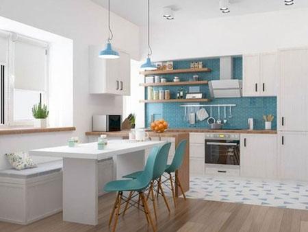 Inspirasi Ruang Makan yang Simple Minimalis