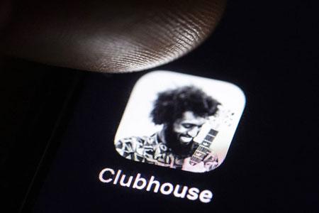 Fakta Aplikasi Clubhouse