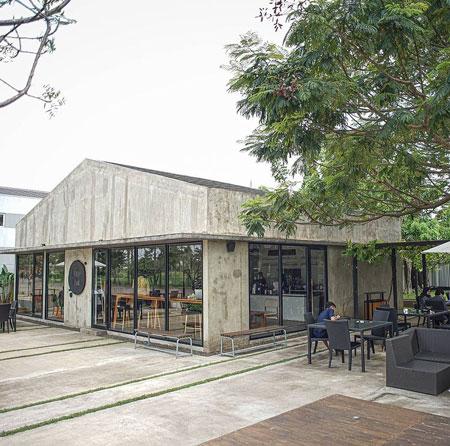 Tempat Nongkrong Terbaik di Bekasi