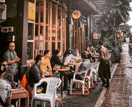 cafe terbaik di ubud bali