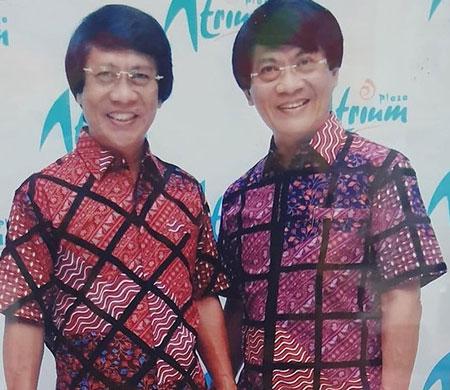 Artis Kembar Indonesia