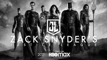Fakta Film Justice League Snyder Cut