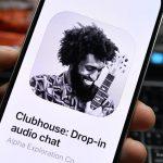 Aplikasi Clubhouse