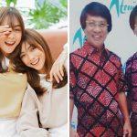 Saudara kembar artis indonesia
