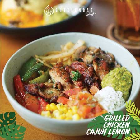 Restoran Meksiko Terbaik Di Jakarta