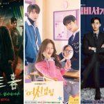 Drama Korea Yang Diadaptasi Dari Webtoon Dan Manga Jepang