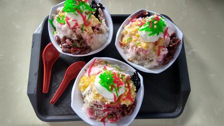 Makanan Khas Malaysia