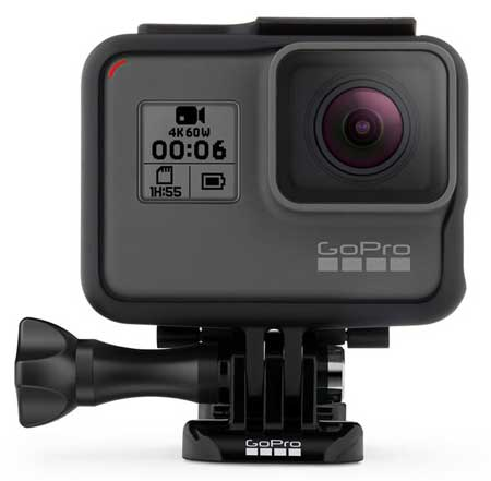 Kamera GoPro Yang Bagus Dan Murah