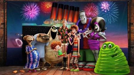 Film animasi Yang Akan Rilis 2021