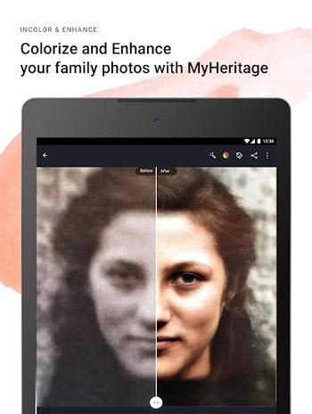 Fakta Aplikasi MyHeritage