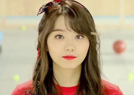 Kim Sohye (Mantan anggota I.O.I)