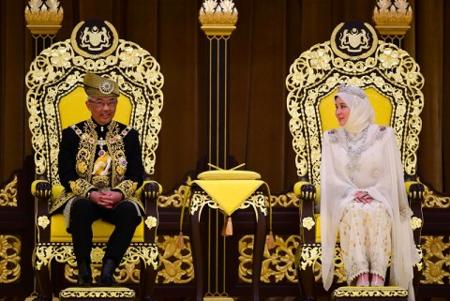 Kerajaan tertua di dunia