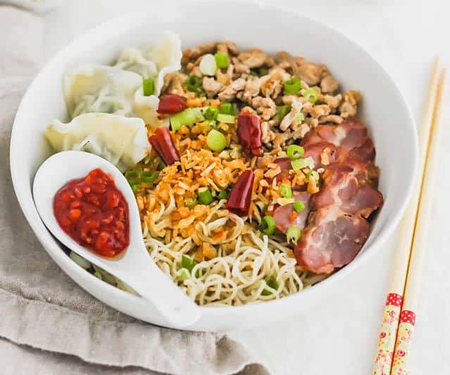 Kuliner Khas Malaysia Terpopuler