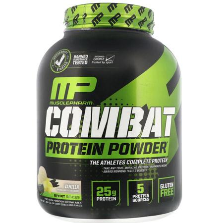 Susu Whey Protein Terbaik