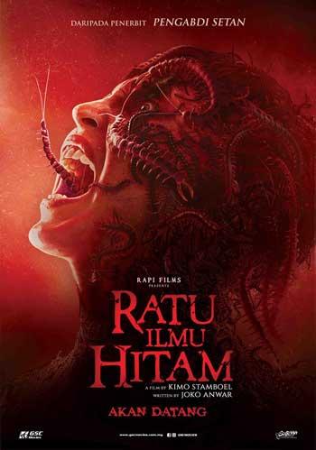 Film Horor Indonesia Terbaik