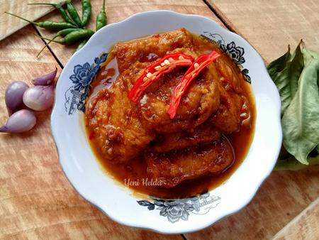 Resep Masakan Sehari-hari Enak dan Praktis