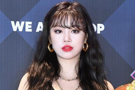Soojin (G)I-DLE