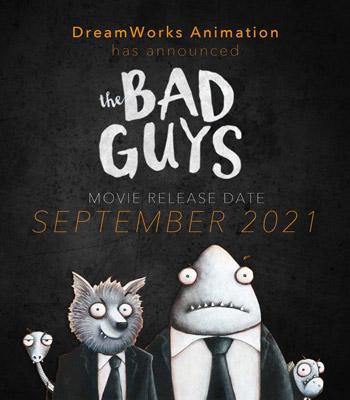 FIlm Animasi Terbaru 2021