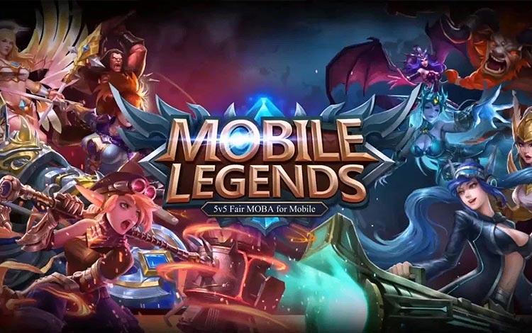 Tips Mobile Legends untuk pemula