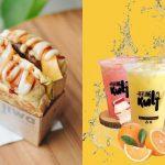 Makanan dan minuman kekinian 2021