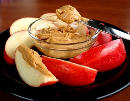 Camilan Rendah Kalori Untuk Diet